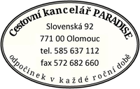 Razítko Colop Printer Oval 55 (trodat 44055)